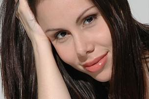 Sarah Sheeva (arquivo) (Foto: Divulgação)