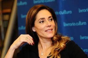 Christiane Torloni  (Foto: Francisco Cepeda/AgNews)