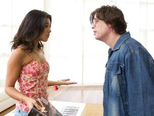 Mariana Rios e Fabio Assunção (Foto: Paprica)