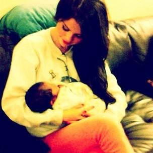 Selena Gomez (Foto: Reprodução/ Twitter)