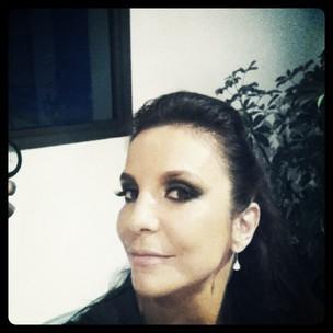Ivete Sangalo (Foto: Twitter/ Reprodução)