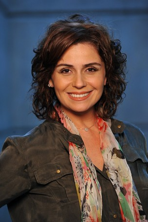 Giovanna Antonelli (Foto: TV Globo / Alex Carvalho)