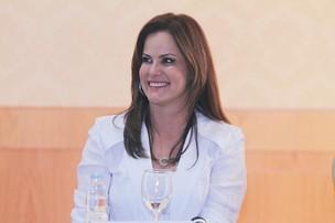 Renata Ceribelli (Foto: André Muzell/AgNews)