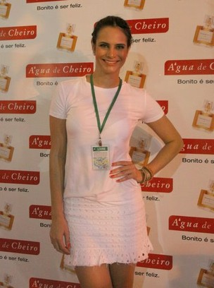 Larissa Costa (Foto: Mariana Gibara/EGO)