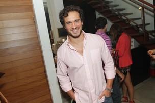 Paulo Rocha (Foto: André Muzell/Agnews)