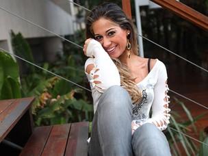 Mayra Cardi, ex-BBB (Foto: Iwi Onodera/EGO)