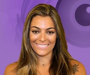 Monique, do 'BBB 12' (Foto: TV Globo/ Divulgação)