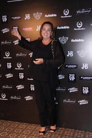 Claudia Jimenez (Foto: Alex Palarea / AgNews)