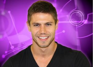 Perfil Jonas (Foto: Tv Globo)