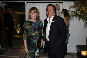 Tony Ramos e Renata Sorrah (Foto: Felipe Panfili e Felipe Assumpção/Agnews)