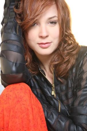 Juliana Lohmann (Foto: Divulgação)