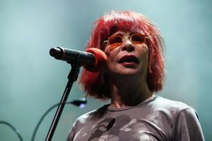 Rita Lee (Foto: Philippe Lima/AgNews)