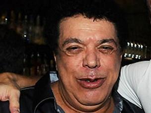 O cantor Wando (arquivo) (Foto: Francisco Cepeda / Ag. News)