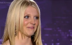 Sosia Britney Spears  (Foto: Reprodução / YouTube)