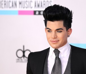 Adam Lambert (Foto: Getty Images)