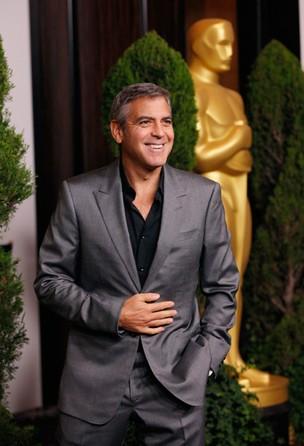 George Clooney (Foto: Reuters)