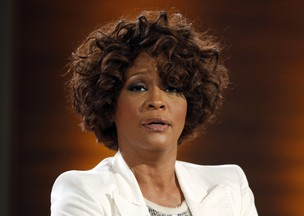 Whitney Houston (Foto: Reuters)
