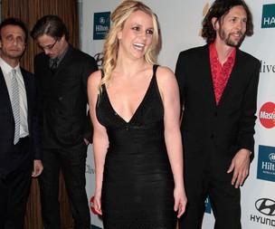 Britney Spears (Foto: Agência Reuters)