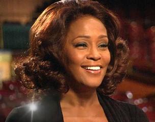 Whitney Houston (Foto: Reuters)