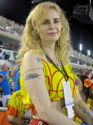 Isis de Oliveira (Foto: Marcos Serra Lima/EGO)