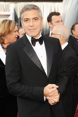 George Clooney (Foto: AFP)