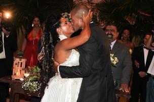 casado africano morena cerca de Parla