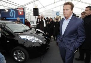 Arnold Schwarzenegger (Foto: Reuters)