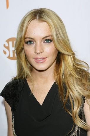 Lindsay Lohan em 2007 (Foto: Getty Images)