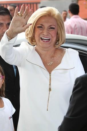 Hebe Camargo (Foto: Manuela Scarpa / Photo Rio News)