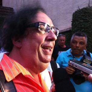Marcos Oliveira, o Beiçola (Foto: Monique Arruda/EGO)
