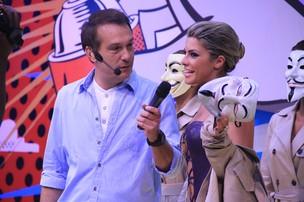 Babi Rossi (Foto: Divulgação)