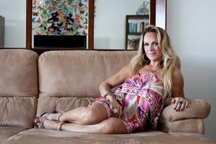 Marinara Costa posa para o EGO (Foto: Jessica Monstans / EGO)