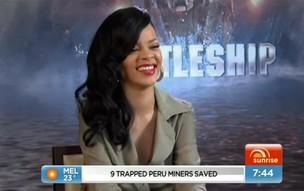 Rihanna (Foto: YouTube / Reprodução)