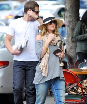 Drew Barrymore (Foto: Agência Brainpix)