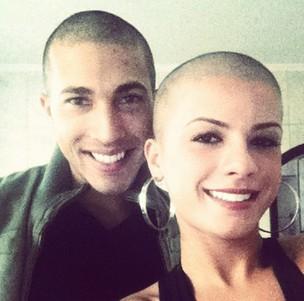 Babi Rossi e namorado (Foto: Reprodução/ Instagram)