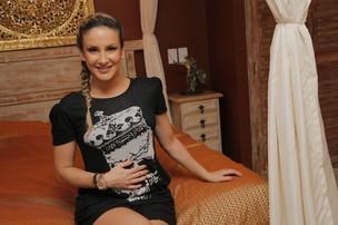 Claudia Leitte (Foto: Alexandre Campbell / Divulgação)