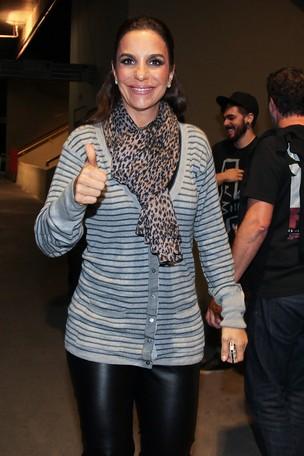 Ivete Sangalo (Foto: Manuela Scarpa / PhotoRioNews)