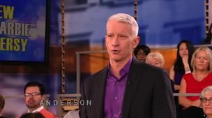 Anderson Cooper (Foto: Reprodução)