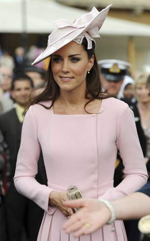 Kate Middleton (Foto: Agência/ Reuters)