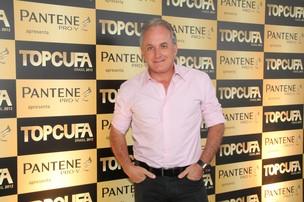 Otávio Mesquita no 'Top Cufa Brasil' (Foto: Alex Palarea e Roberto Filho / AgNews)