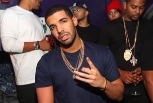 Drake (foto de arquivo) (Foto: Agência/Getty Images)