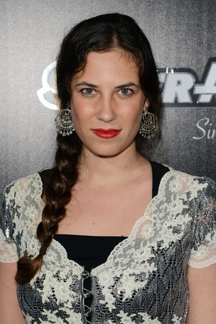 Tatiana Santo Domingo (Foto: Ag&#234;ncia/Getty Images)