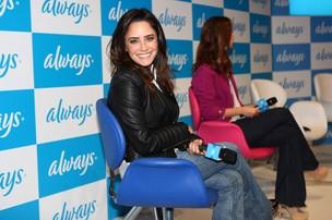 Fernanda Vasconcellos (Foto: Iwi Onodera/EGO)