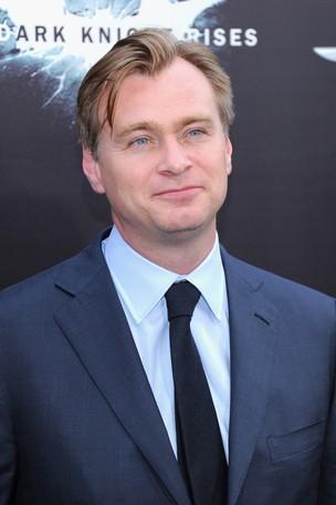 O diretor Christopher Nolan (Foto: AFP)