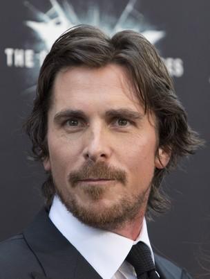 Christian Bale (Foto: Agência/ Reuters)