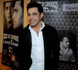 Zezé Di Camargo (Foto: Francisco Cepeda / AgNews)