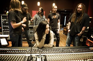 Evanescence  (Foto: Site Oficial/Divulgação)