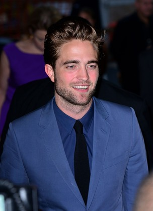 Robert Pattinson (Foto: Ag&#234;ncia Getty Images)