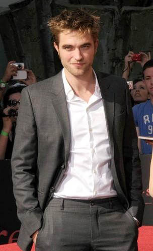 Robert Pattinson (Foto: Getty Images)