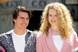 Tom Cruise e Nicole Kidman (Foto: Getty Images)